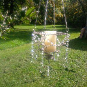Mini Hanging Chandelier